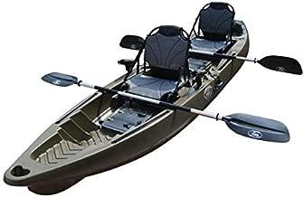 Best fishing 2 person kayak Reviews