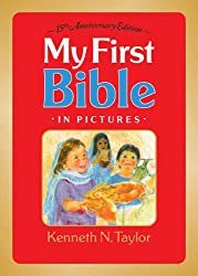 My First Bible in Pictures