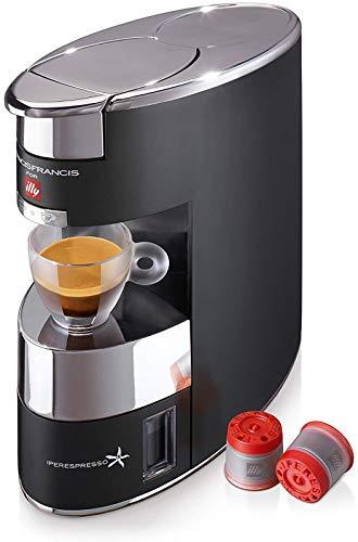 41Dwk8F1BUL Macchine da Caffè Illy