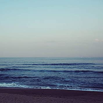 Be Alone By The Ocean
