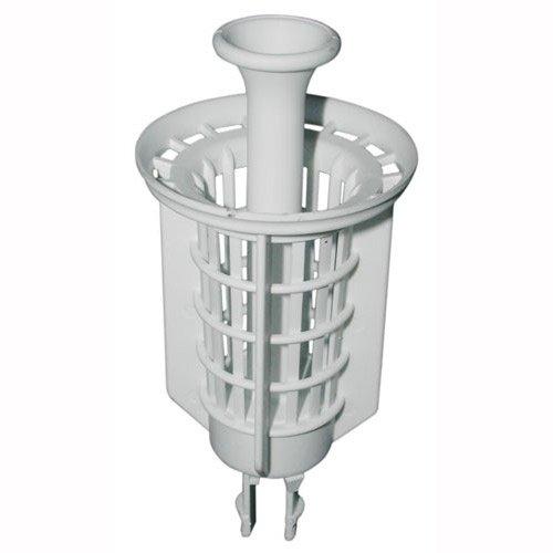 Filtro pompa di Scarico per Lavastoviglie ELECTROLUX