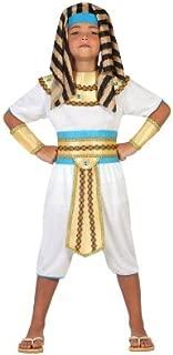 Costume BAMBINO EGIZIANI-Faraone Per Bambini King Costume Libro Settimana