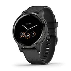 Garmin vivoactive 4 smartwatch review