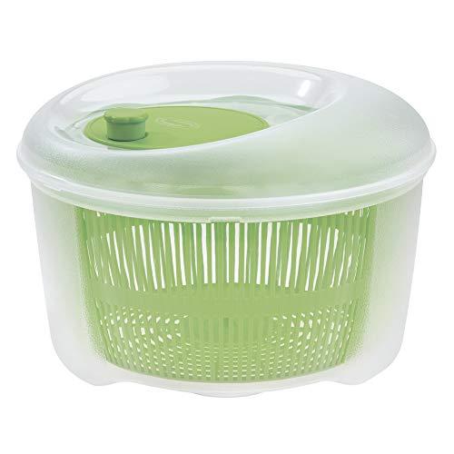Tontarelli Centrifuga, Verde Trasparente, 7.2 lt