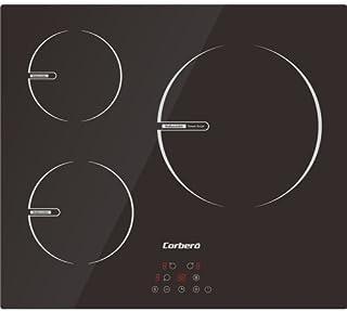 INDUCCION CORBERO CCIBR6003 3 ZONAS