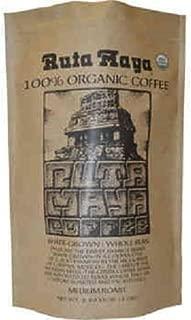 5 Pound Bulk Ruta Maya® Organic Medium Roast Coffee