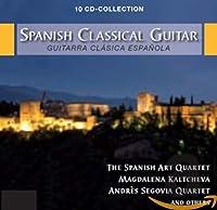 Various: Spanish Classical Gui