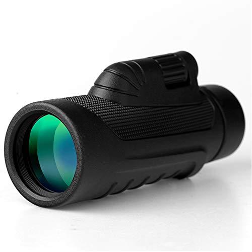 Learn More About RR-YRR 10X42 Monocular Focus Optical Lens Single Tube Non-Slip Pocket Telescope Hun...