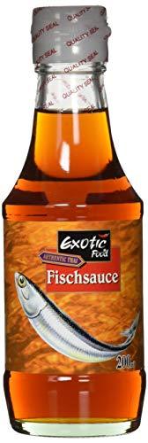 Exotic Food Fischsauce, 200 ml