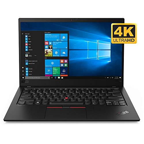Lenovo ThinkPad X1 Carbon 7th Gen 20QD000SUS 14-Inch UHD Ultrabook (Intel Core...