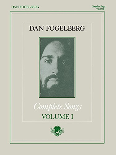 Dan Fogelberg Complete Songs