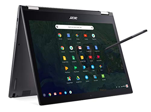 Acer Chromebook Spin 13 (13,5″, QHD, IPS Touchscreen, i5 8250U, 8GB, 64GB eMMC) - 22
