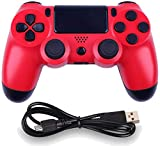 Best Bluetooth Controllers - Wireless Controllers for PS4 Playstation 4 Dual Shock Review