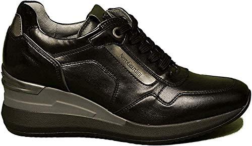 Sneaker NeroGiardini A908861D100 A908861 8861 Scarpe Donna in Pelle 35