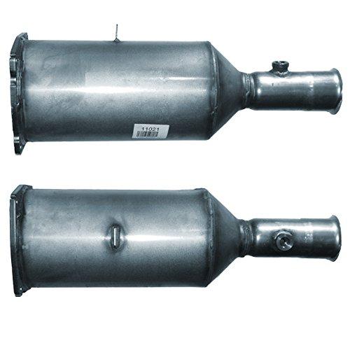 Ruß-/Partikelfilter, Abgasanlage 003-390235