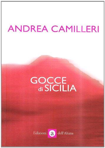 Gocce di Sicilia