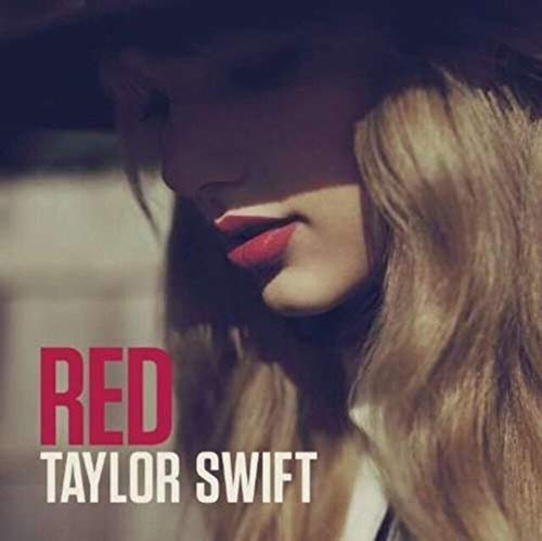Taylor Swift: Red [2xWinyl]