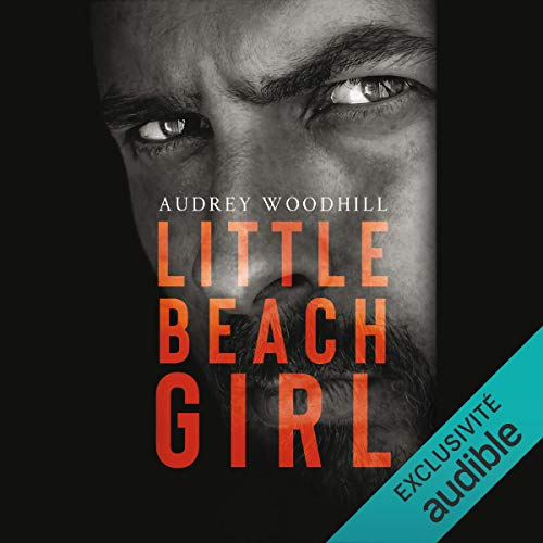 Couverture de Little beach girl