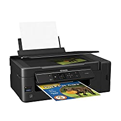 best ink tank printer for infrequent use