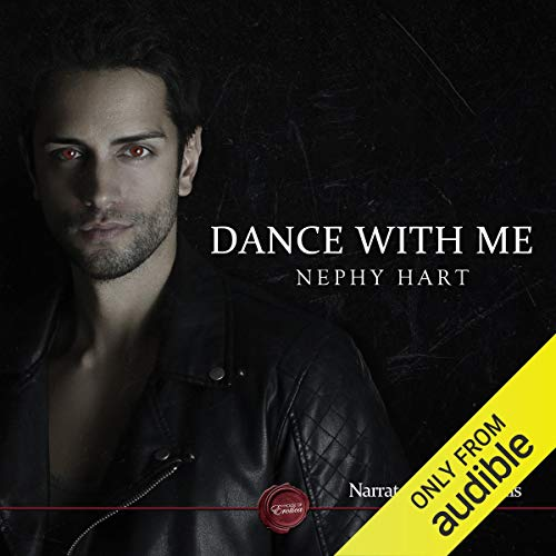 Dance with Me  By  cover art