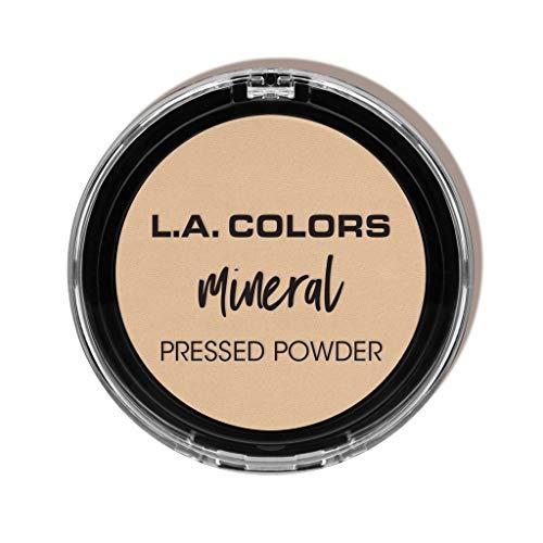 L.A Colors Mineral Pressed Powder