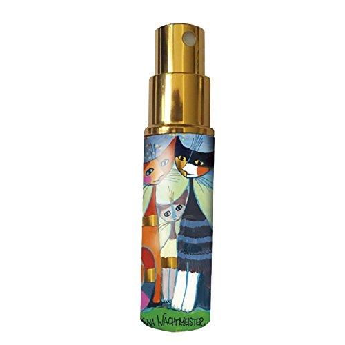 Fridolin 40251 Vaporisateur à Parfum Wachtmeister-Momenti di Felicita 5ml, Métal, Multicolore, 8,5x1,7x1,7 cm