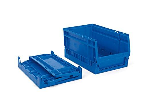 Tayg - Gaveta plegable nº 54-P azul NUEVO (204029)