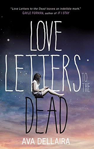 Love Letters to the Dead (English Edition)
