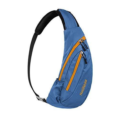 Sling Bag Backpack, Ultralight Water-Resistant Shoulder Crossbody Bag Multipurpose Outdoor Mini Chest Day Bag Small Crossbody Daypack For Women Men Kids
