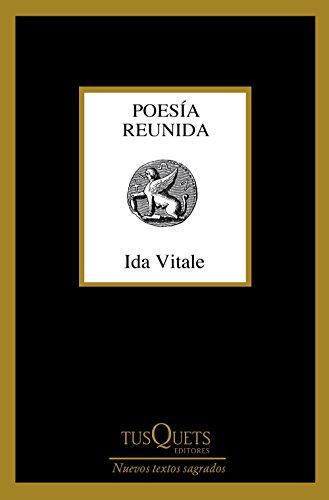Poesía reunida: (1949-2015) (Marginales)