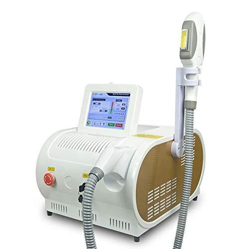 Beauty Equipment Opt/IPL Haarentfernung Schnelle + Elight + RF + Laser Multifunktionale SHR IPL Haarentfernung,C