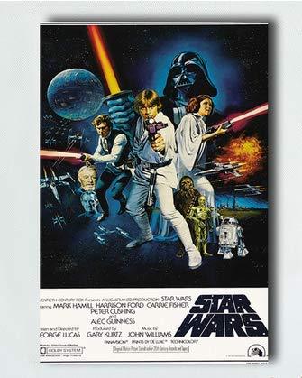 MZCYL Rompecabezas 1000 Piezas De Montaje De Imagen Personalizada Star Wars Es para Adultos Juegos Infantiles Juguetes Educativos MA1549