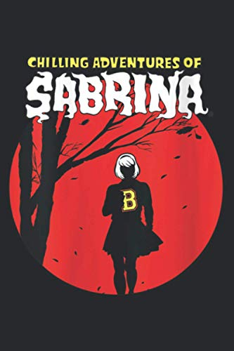 Chilling Adventures Of Sabrina: Weekly Planner - One Page Per Week, Minimalist Weekly Planner Journal, To Do List, Weekly Organizer