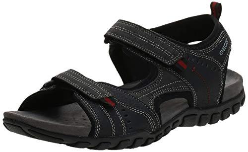 Geox Herren Sandale U Sand.Mito B