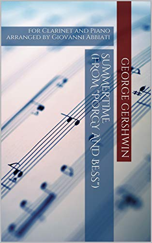 George Gershwin Summertime (from