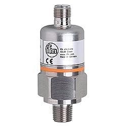 IFM Efector PX3238 Electronic Pressure Sensor, 0 to 5 PSI Measuring Range