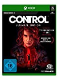 Control Ultimate Edition - [Xbox Series X]