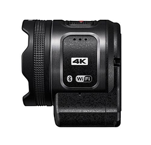 Nikon KeyMission 170 Action Camera-Schwarz - 6