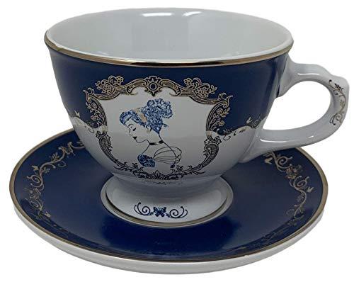 Disney Parks Cinderella Tea Cup and Saucer