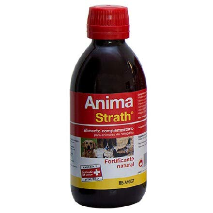 ANIMA STRATH ml. 250 10020