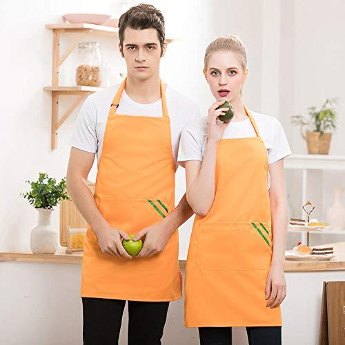 """Tablier de cuisine pour les hommes /""""FOOD Dude/"""" Funny Novelty cuisine idée cadeau pour lui"""