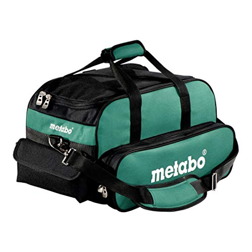 Metabo - Tool Bag (Small) (657006000), Other Cordless Accessories