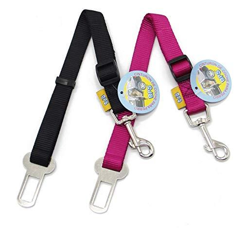 BPSR 2X Cinturón de Seguridad de Coche