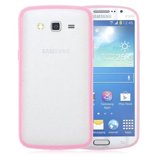 Novago - Carcasa rígida para Samsung Galaxy Grand 2 (SM-G7102 / SM-G7105 LTE/SM-G7106)