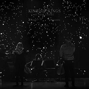 King of Kings / I Exalt Thee