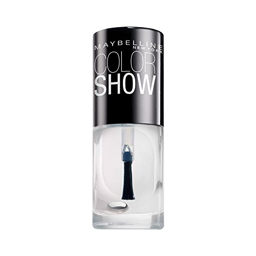 Esmalte Color Show de Maybelline - N° 649 - Brillo transparente