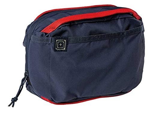 5.11 Tactical Emergency Ready Pouch 3 L Night Wash, Navy