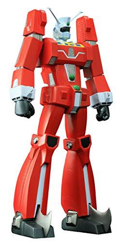 ソフビトイボックス キャラクターズ 伝説巨神イデオン イデオン 全高約200mm ソフトビニール製 塗装済み 完成品 フィギュア