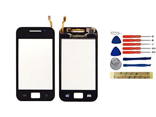 Yixi Pantalla para Samsung Galaxy Ace S5830 GT-5830 Pantall Táctil Digitalizador Negro...