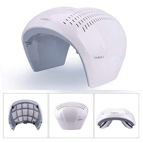 MQSS PDT Led-masker voor gezicht en hals, 7 kleuren, voor huidverjonging, gezichtsbehandeling, salon, spa, beauty Equipment, ledlicht voor gezicht, huidverzorging